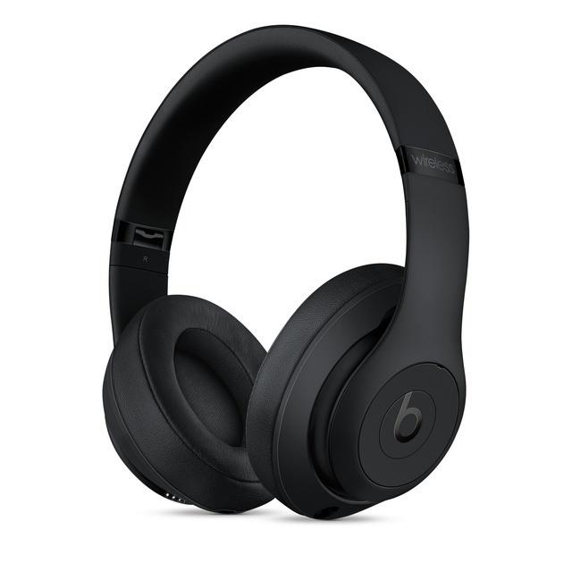 Beats by Dr. Dre Studio 2.0 Kopfhörer (Over-Ear) matt schwarz
