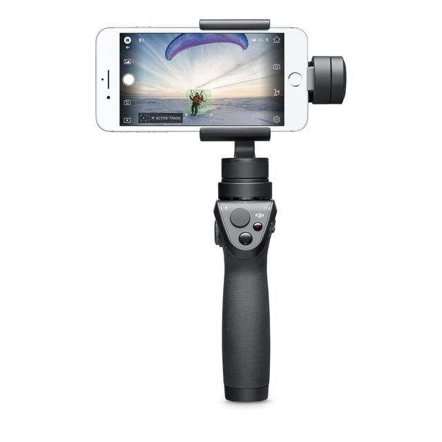 DJI OSMO Mobile Gimbal für iPhone