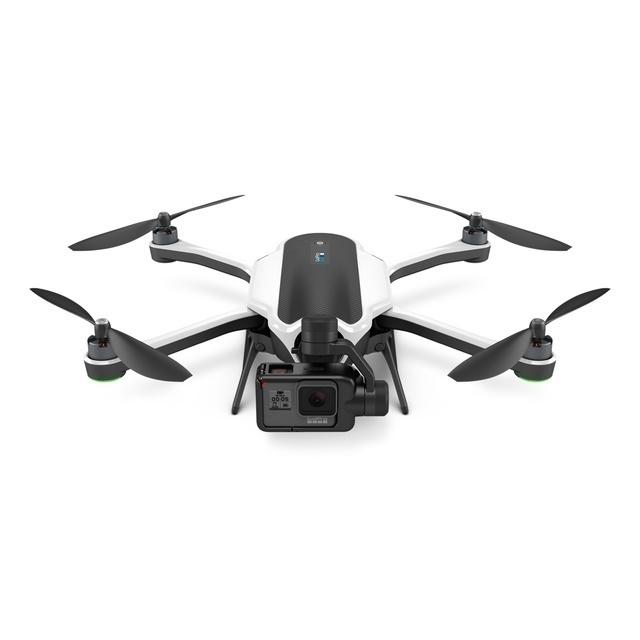 GoPro Karma Drohne mit Hero 5 Black Kamera