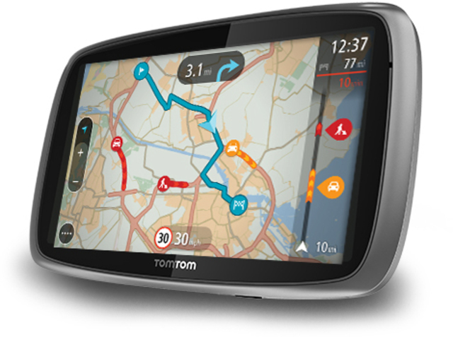 TomTom GO 6000 Europe Navigationssystem