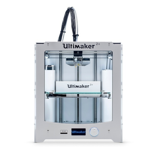 Ultimaker 2+ 3D Drucker